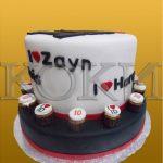 Rodjendanske torte Koki-138