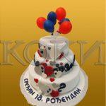 Rodjendanske torte Koki-168