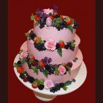 Svadbene torte Koki- 202