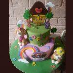 Decije torte Koki - 714