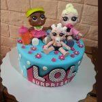Decije torte Koki - 735