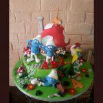Decije torte Koki-750