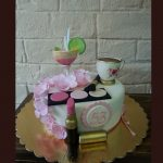 Rodjendanske torte Koki - 451