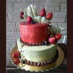 Rodjendanske torte Koki - 454