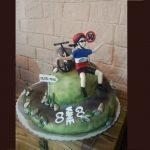 Rodjendanske torte Koki - 469