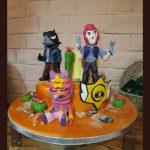 Decije torte Koki - 818