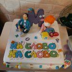 Decije torte Koki - 822