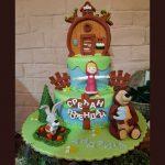 Decije torte Koki - 827