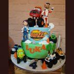 Decije torte Koki - 835