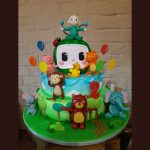 Decije torte Koki - 858