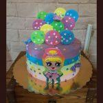 Decije torte Koki - 861