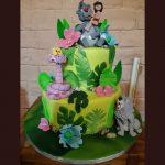 Decije torte Koki - 862