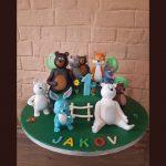 Decije torte Koki - 885