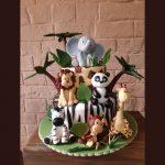 Decije torte Koki - 900