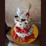 Rodjendanske torte Koki - 567