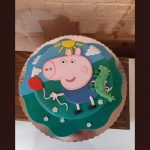 Decije torte Koki - 906