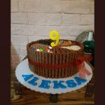 Decije torte Koki - 950
