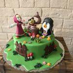Decije torte Koki - 968