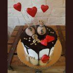 Rodjendanske torte Koki - 596