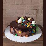 Rodjendanske torte Koki - 600