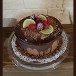 Rodjendanske torte Koki - 602