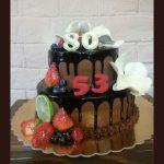 Rodjendanske torte Koki - 608