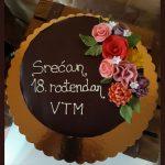 Rodjendanske torte Koki - 615