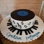 Rodjendanske torte Koki - 625