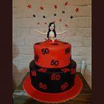 Rodjendanske torte Koki - 636