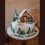 Rodjendanske torte Koki - 659