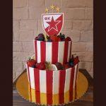 Rodjendanske torte Koki - 667