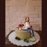 Rodjendanske torte Koki - 672