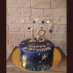 Rodjendanske torte Koki - 675