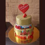 Rodjendanske torte Koki - 682