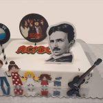 Rodjendanske torte Koki - 695