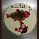 Rodjendanske torte Koki - 698