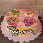 Decije torte Koki - 1054