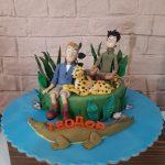 Decije torte Koki - 1004