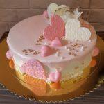 Rodjendanske torte Koki - 748