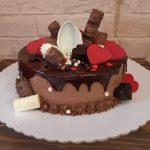 Rodjendanske torte Koki - 749