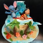 Decije torte Koki - 1053