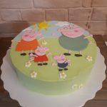 Decije torte Koki - 1007