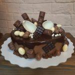 Rodjendanske torte Koki - 761
