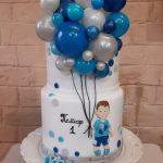 Decije torte Koki - 1015