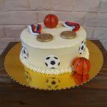 Rodjendanske torte Koki - 760