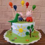 Decije torte Koki - 1014
