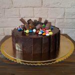 Rodjendanske torte Koki - 765