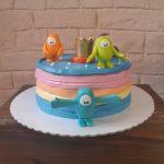 Decije torte Koki - 1038