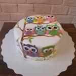 Decije torte Koki - 1036