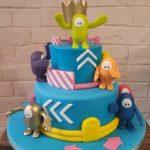 Decije torte Koki - 1039